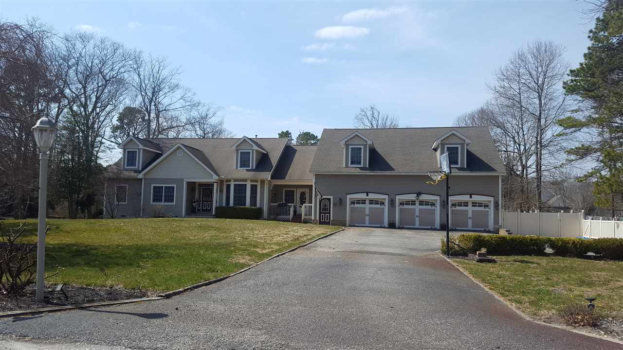 8 Saddlewood Drive - Cape May Court House