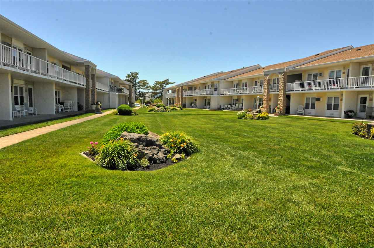 300, Colony Garde Marina Court, North Wildwood