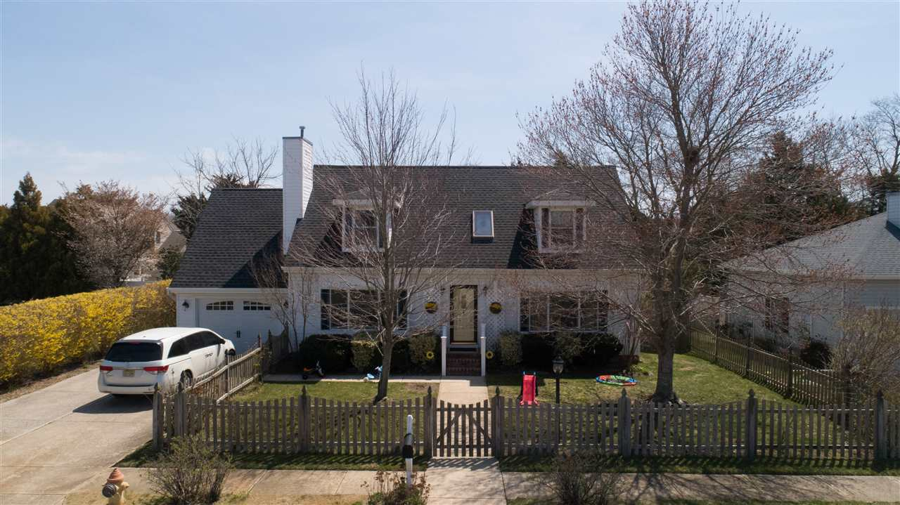 217 E Vineyard Court Court - Lower Township