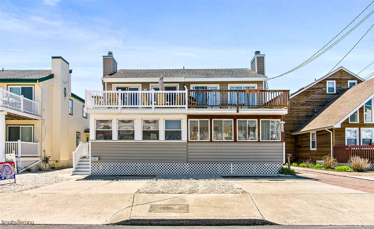 130 61st Street  - Sea Isle City
