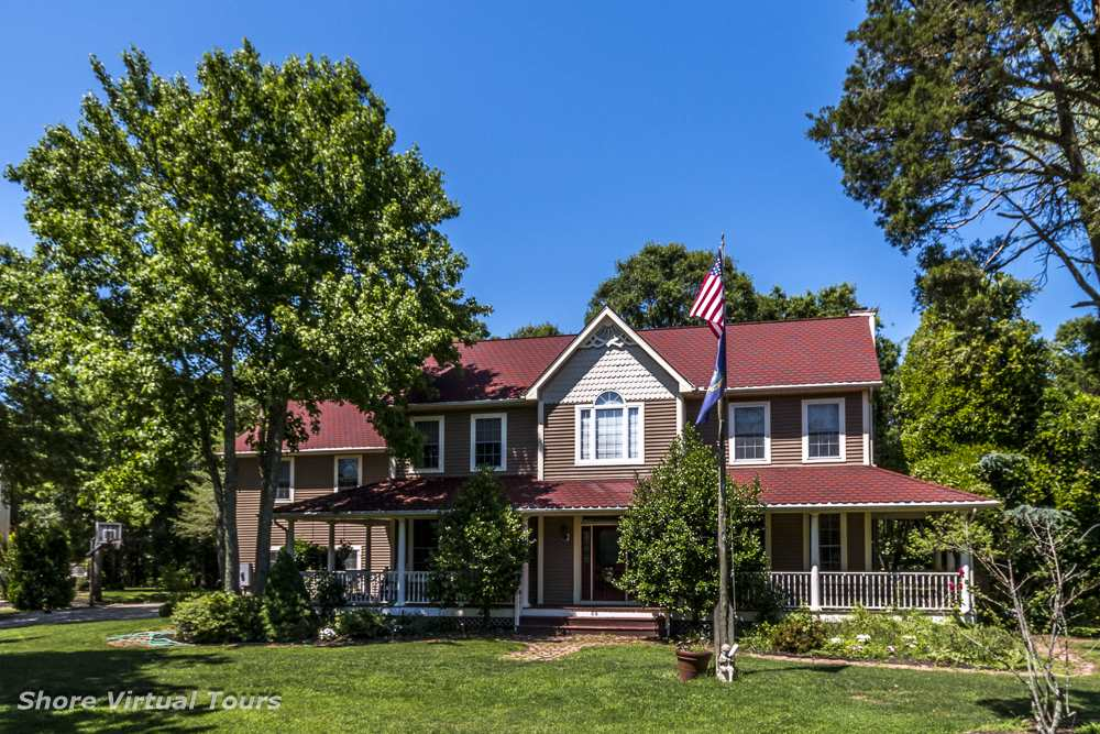 55 Cedar Meadow Road Road - Cape May Court House