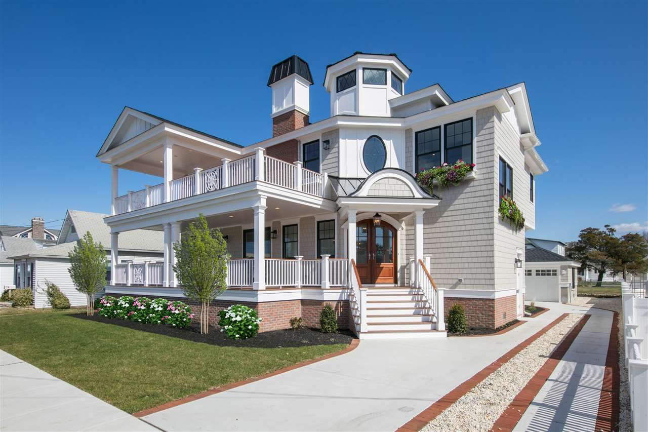 226 108th, Stone Harbor
