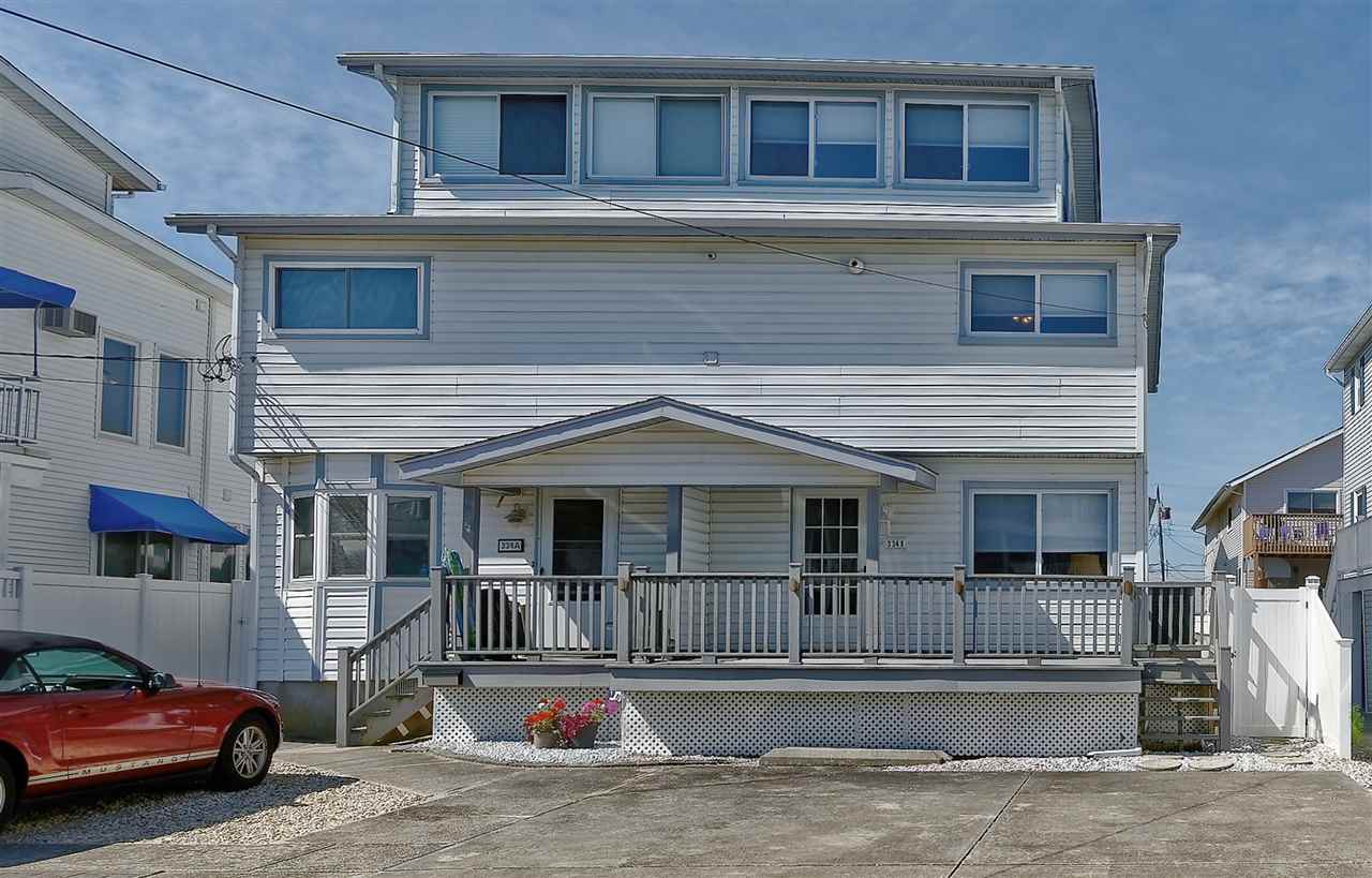 334 B 39th Street  - Sea Isle City
