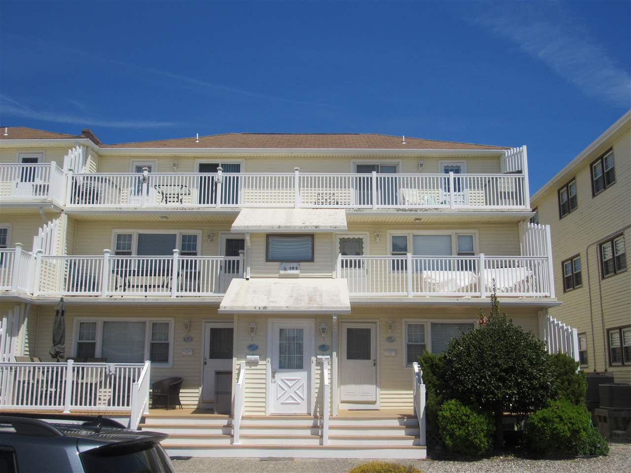 105 65th Street Unit # 108 Street - Sea Isle City
