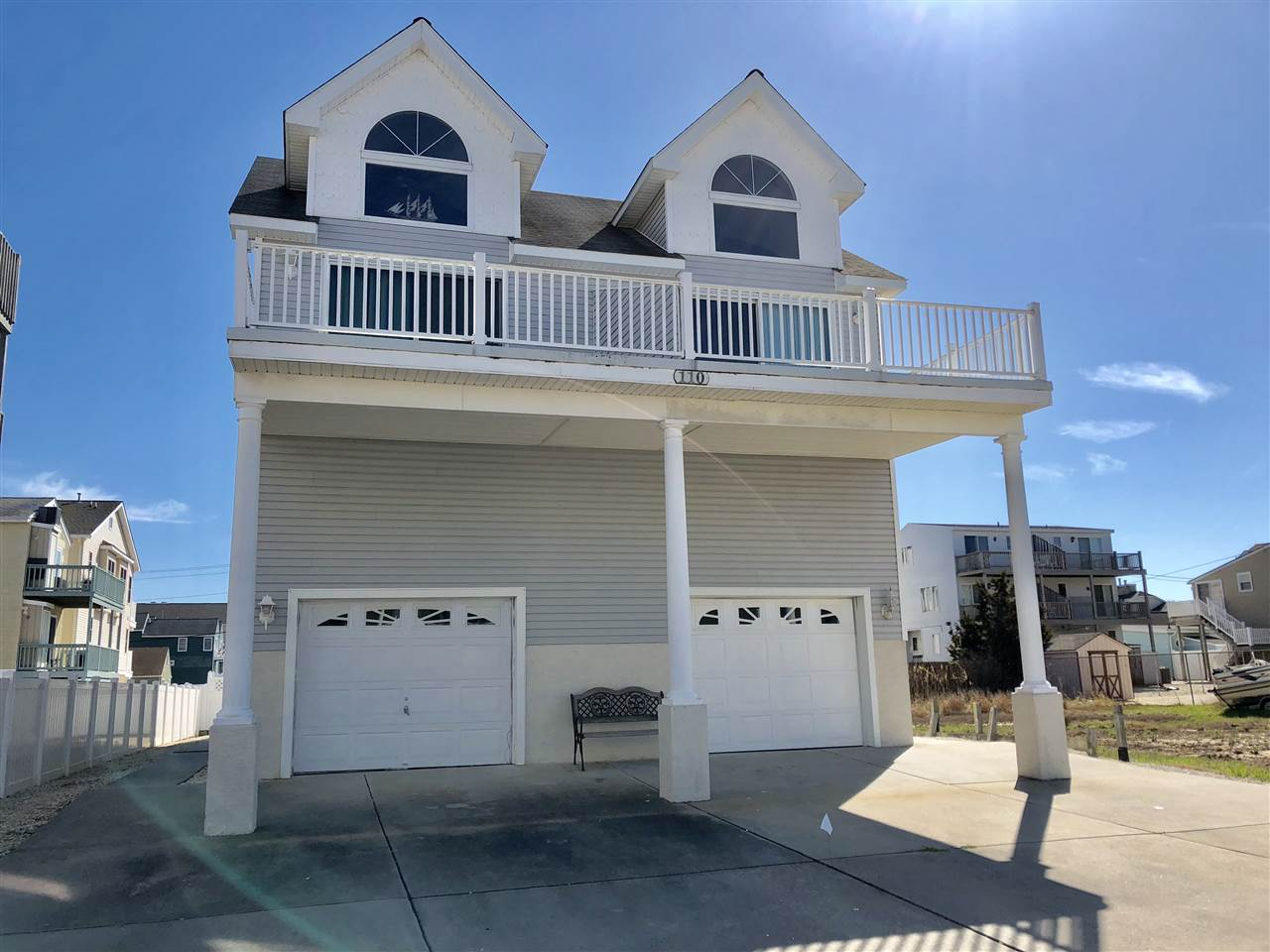 110 34th Street - Sea Isle City