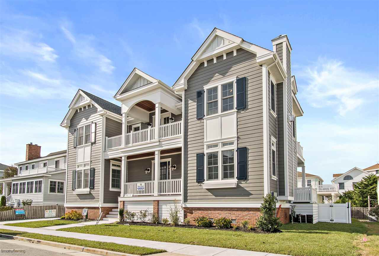 9815 Corinthian, Stone Harbor, NJ 08247