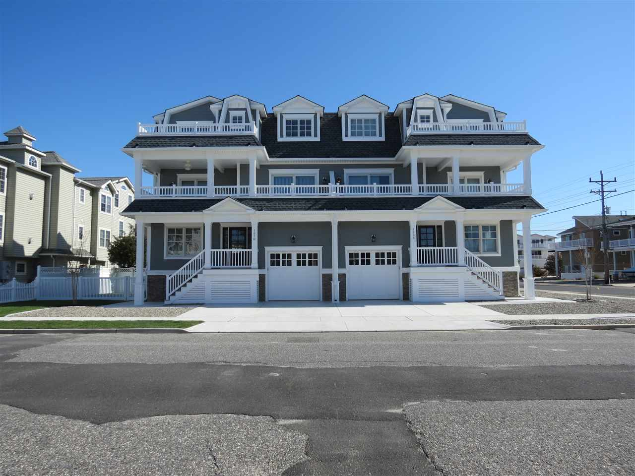 105 78th Street East Unit, Sea Isle City