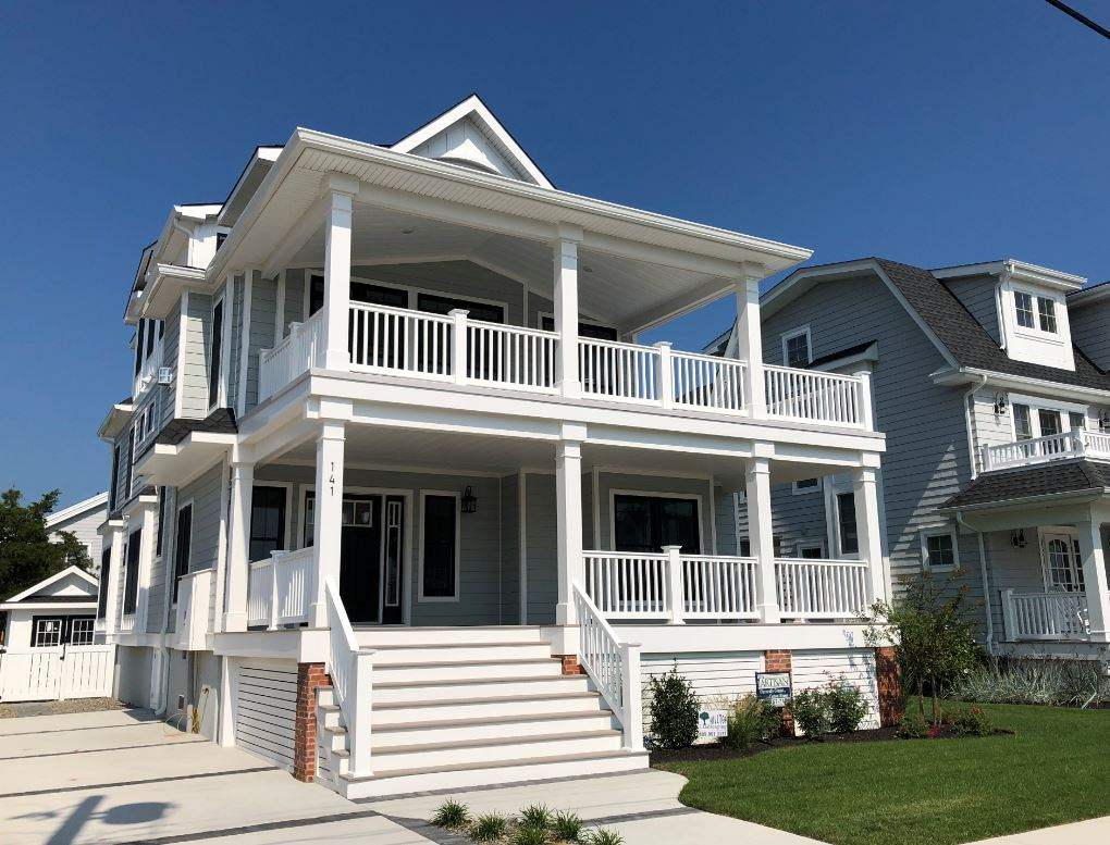 141 17th, Avalon, NJ 08202