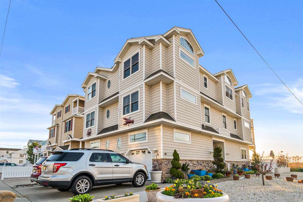 5000 Central Ave  - Sea Isle City