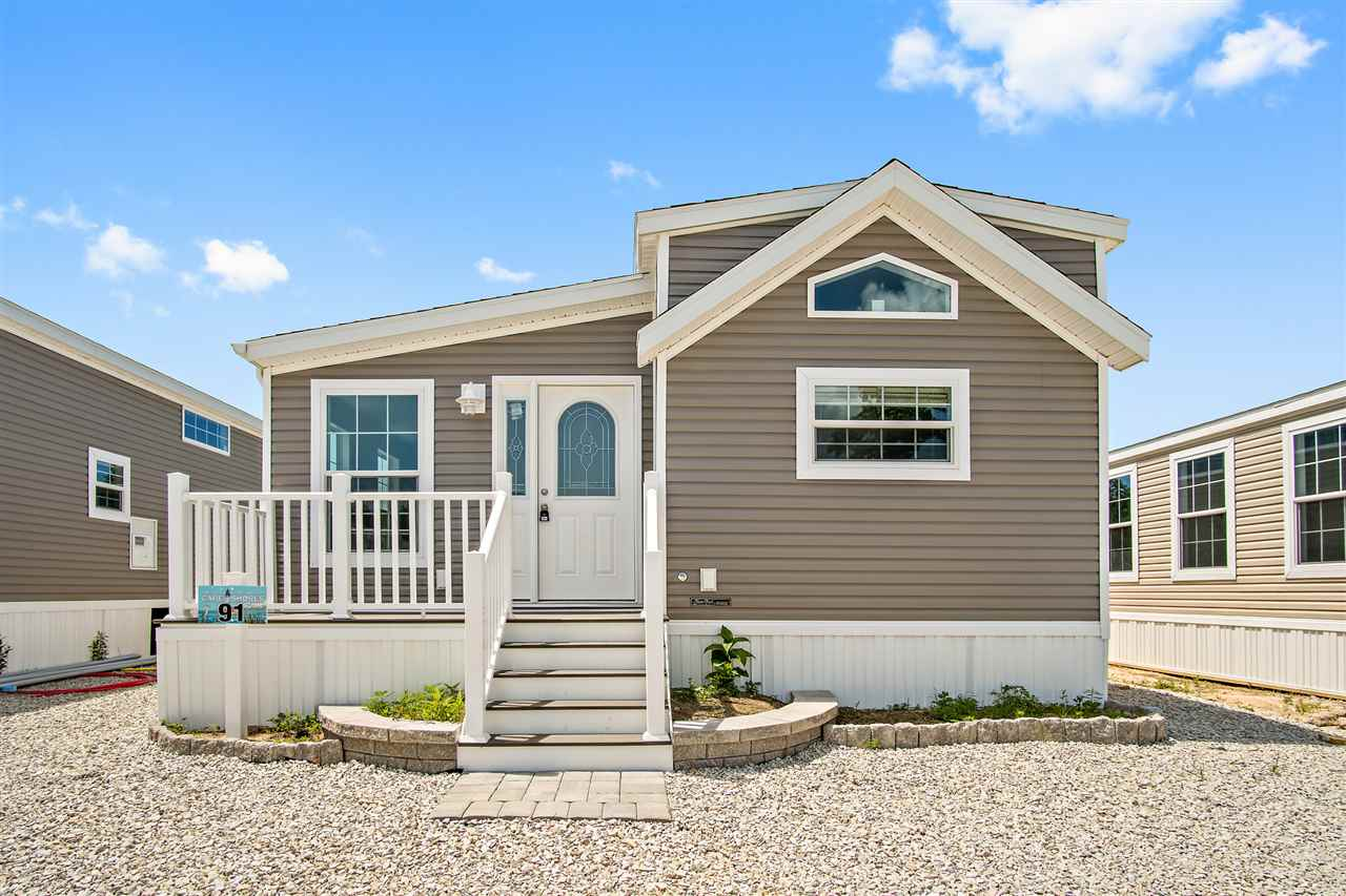 4110 Route 9 South, Lot #91  - Picture 1