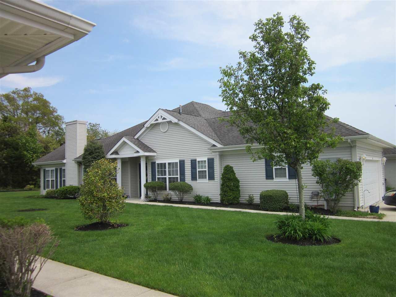 Ilot Central Ika ~ 1731 Route 9 Seaville New Jersey 08230 Condo Maison De Ville For Sales