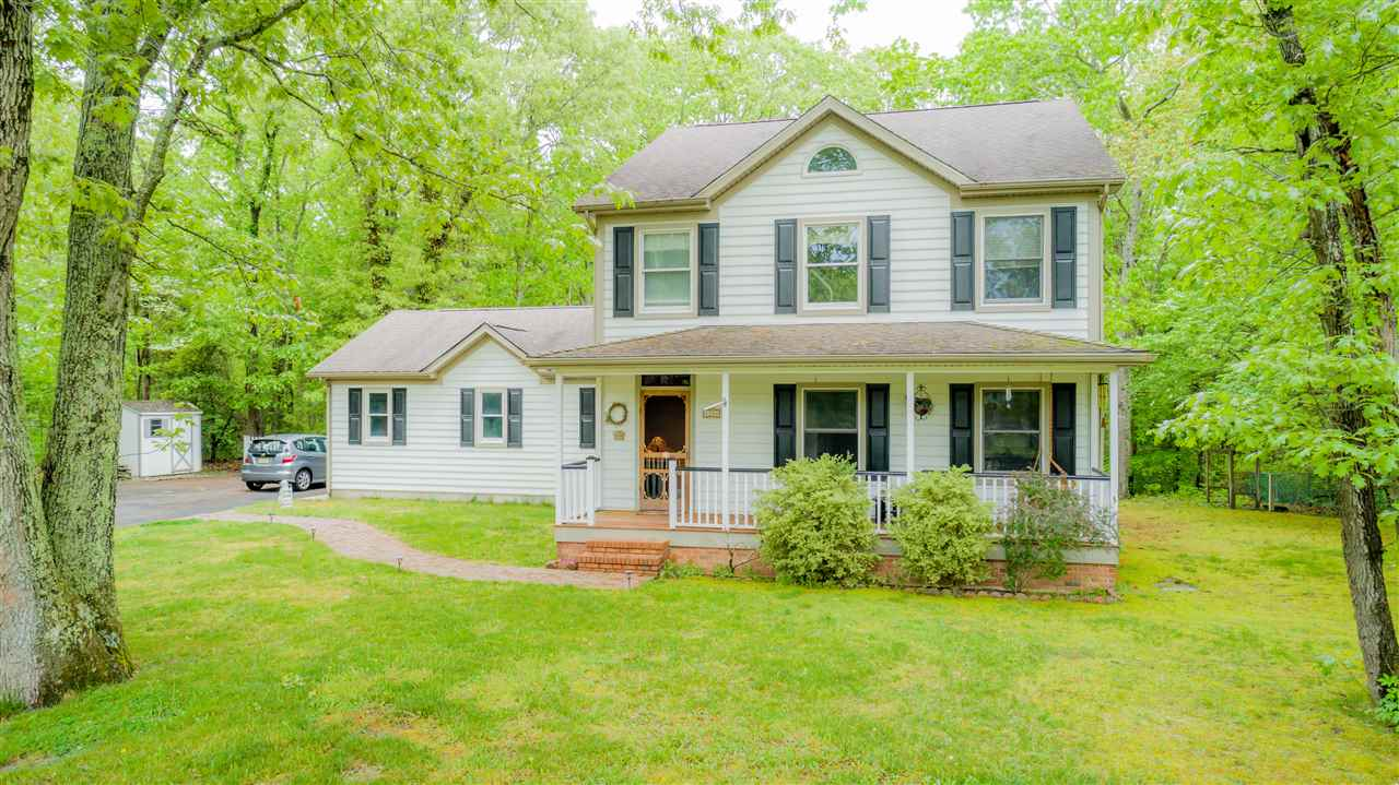 20 Woodland Road Road - Cape May Court House