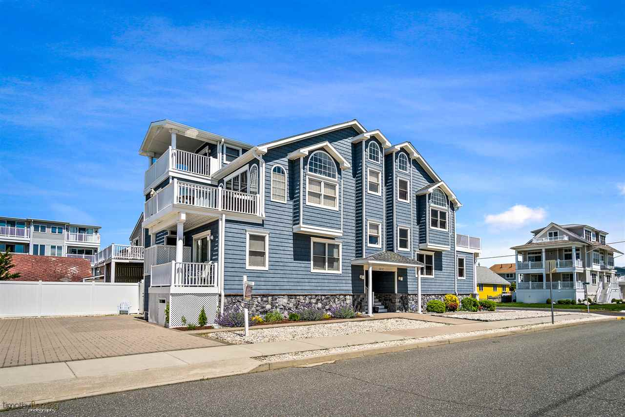 5600 Pleasure Avenue - Sea Isle City