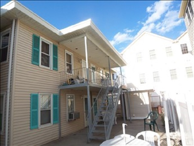 417, Unit 6 25th Avenue, North Wildwood