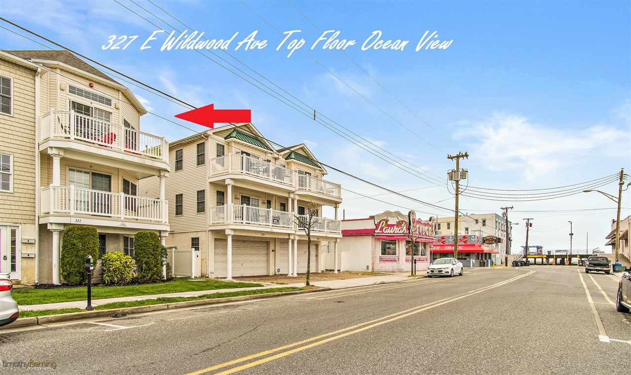 327, Unit #A18 Wildwood, Wildwood