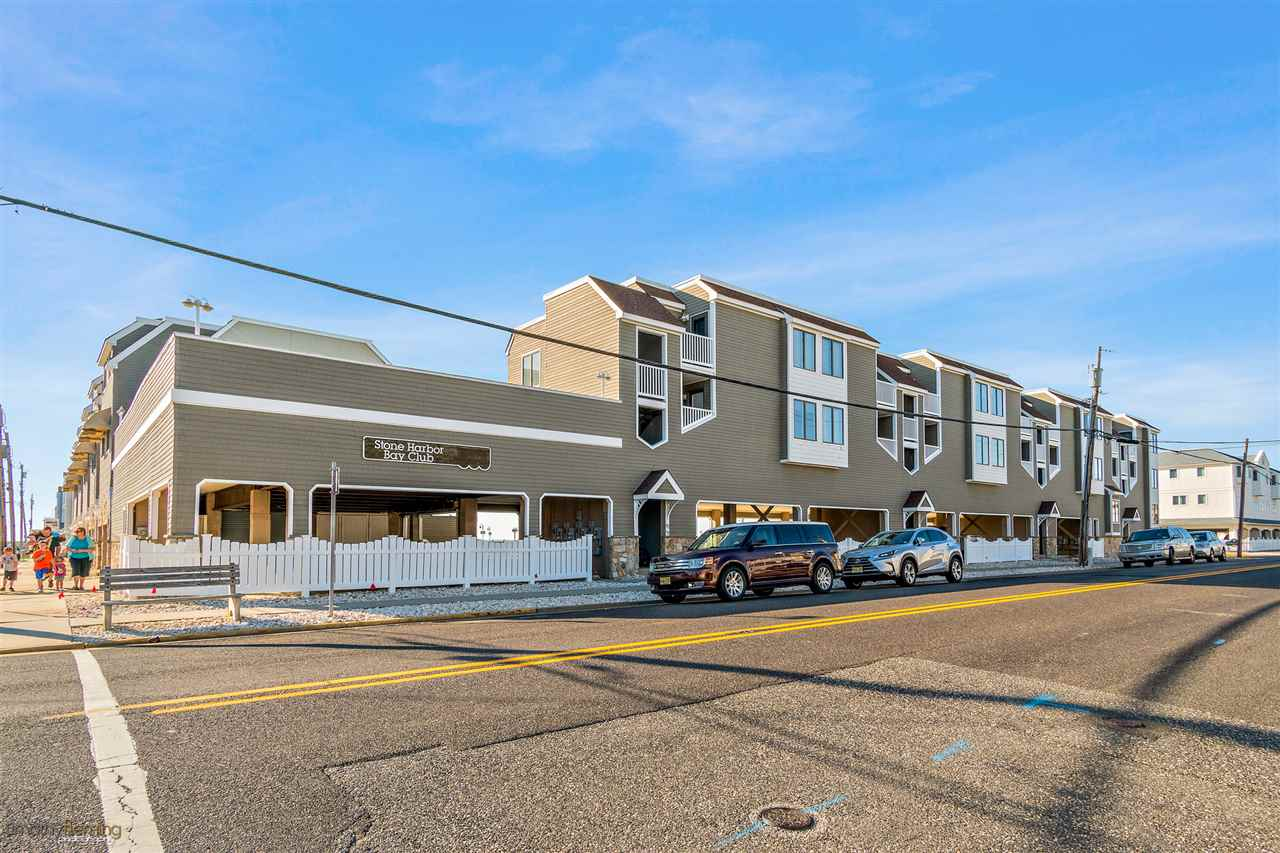 8201, Unit 11 Third, Stone Harbor