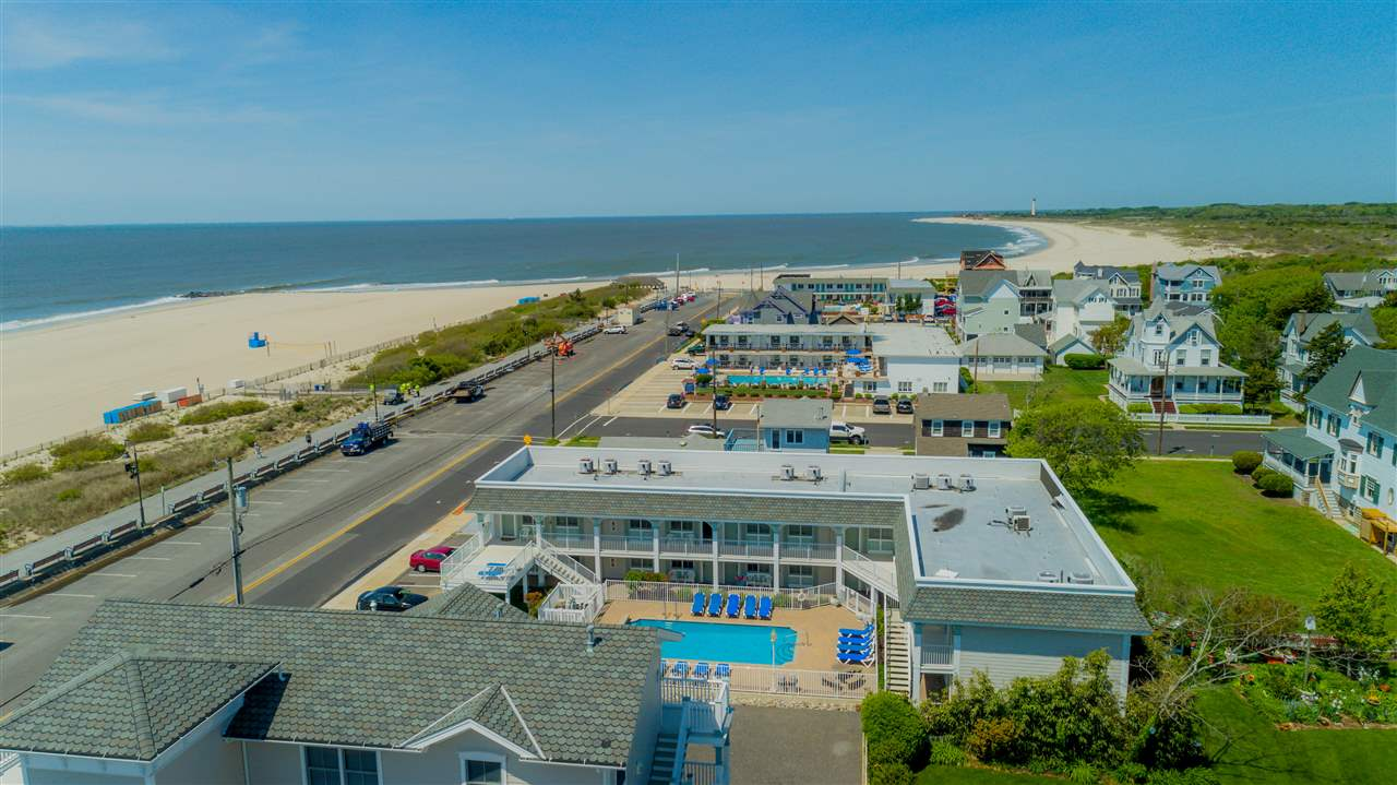211 Beach, Cape May