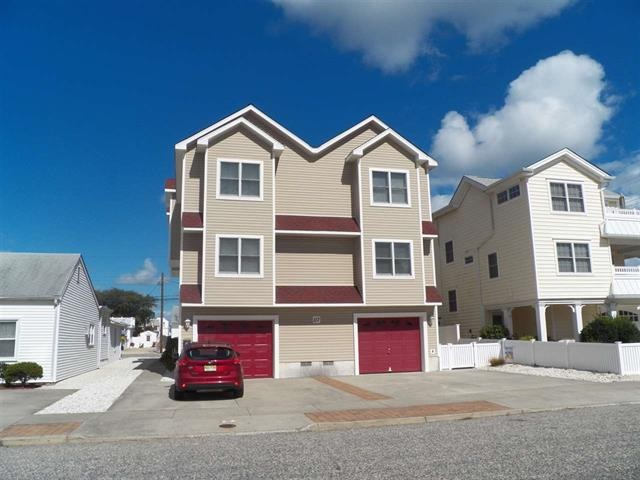 117 84th Street West Unit  - Sea Isle City