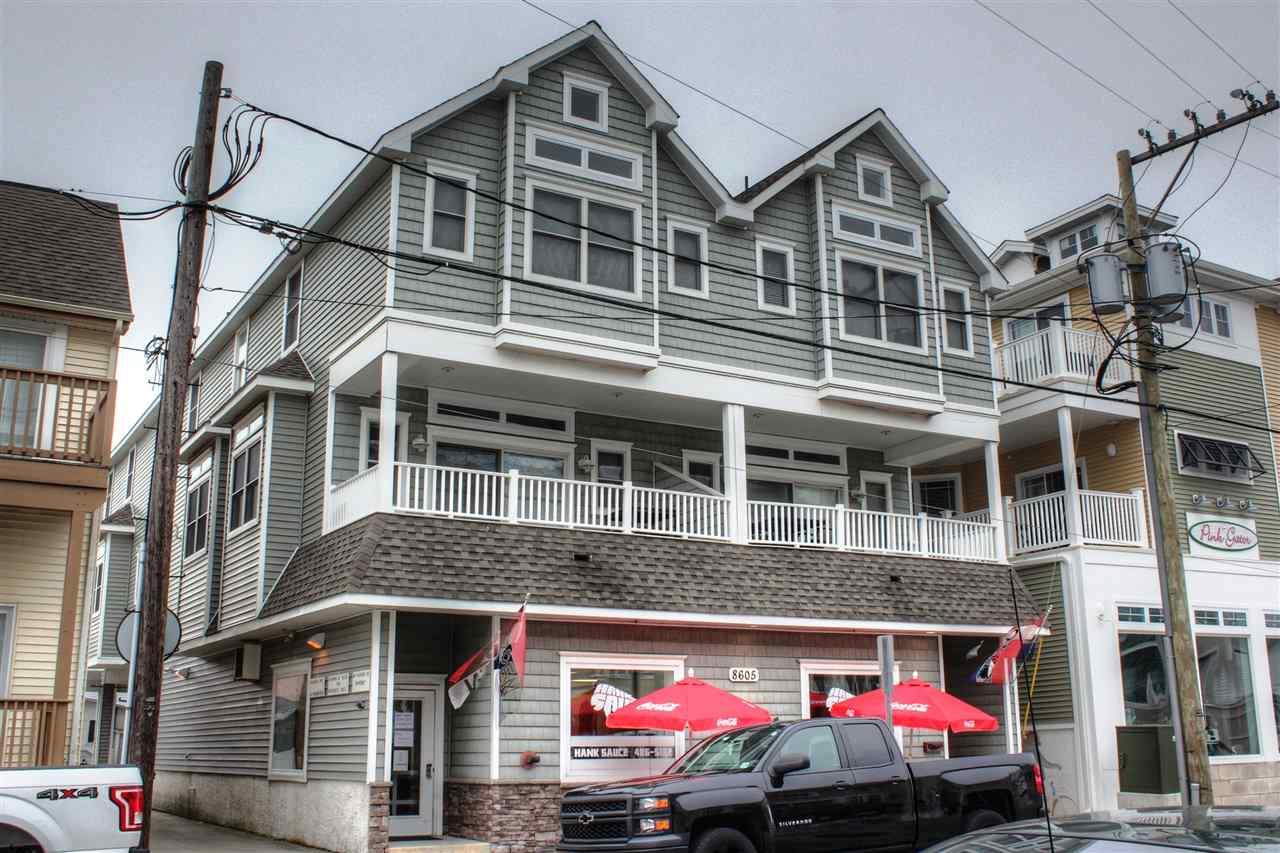 8605 Landis Avenue - Sea Isle City