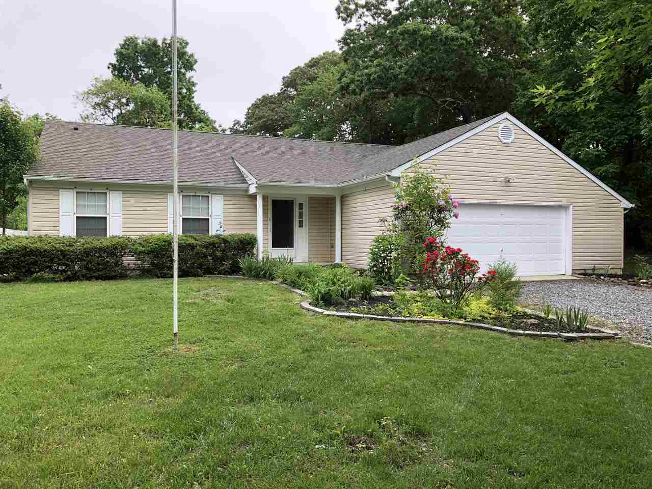 16 Woodland Road Road - Cape May Court House