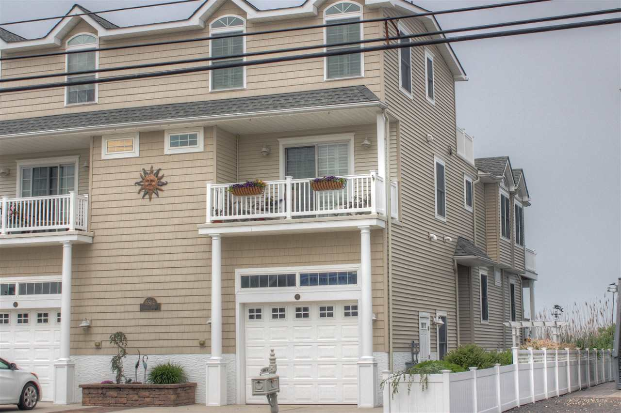6504 Central Avenue - Sea Isle City