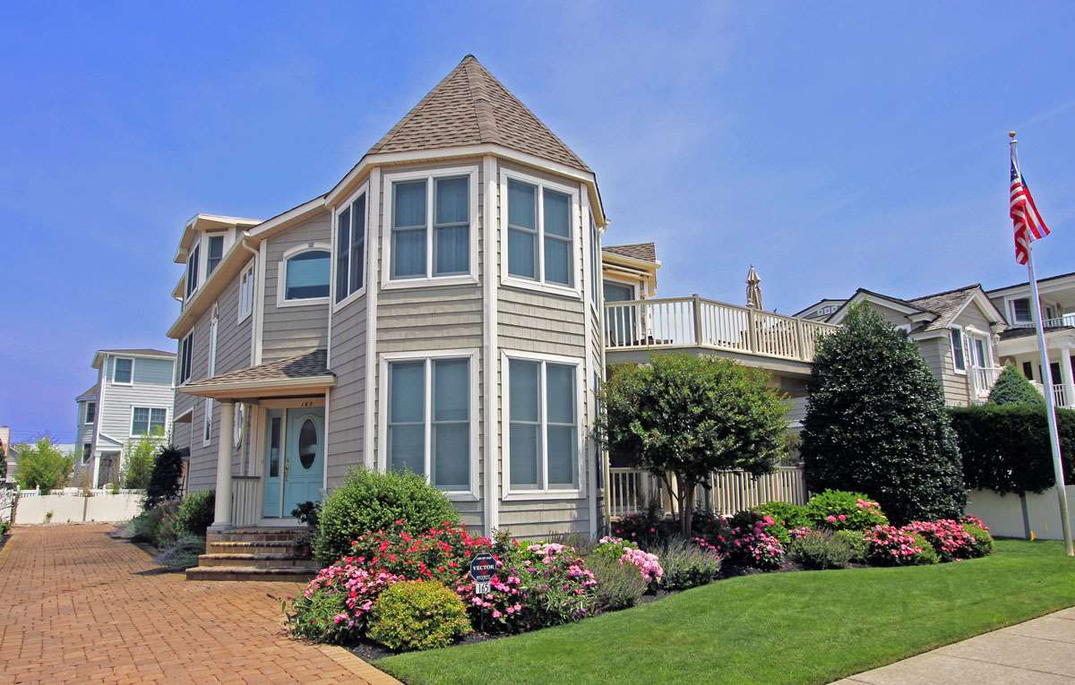 165 75th, Avalon, NJ 08202
