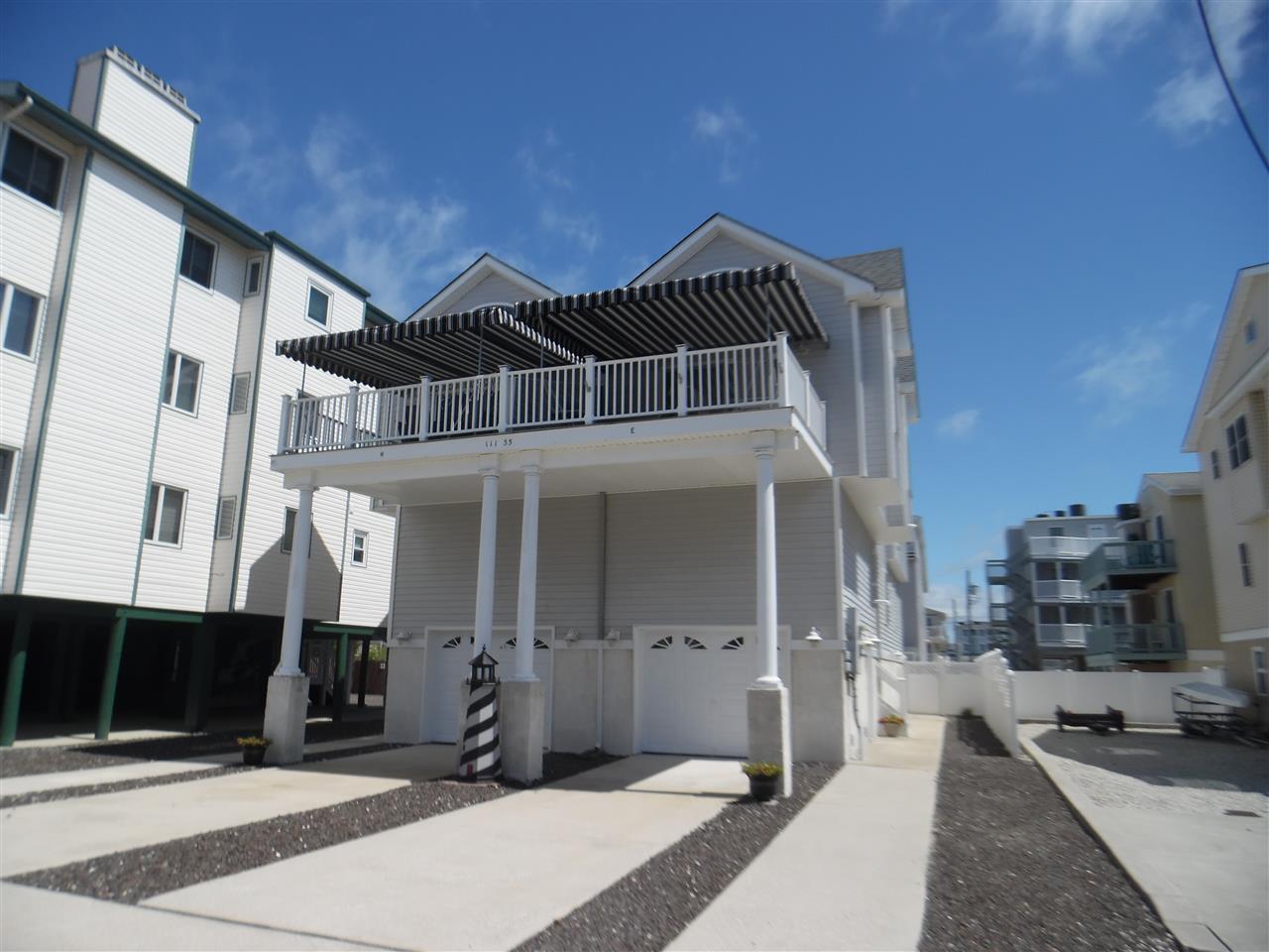 111 35th Street - Sea Isle City