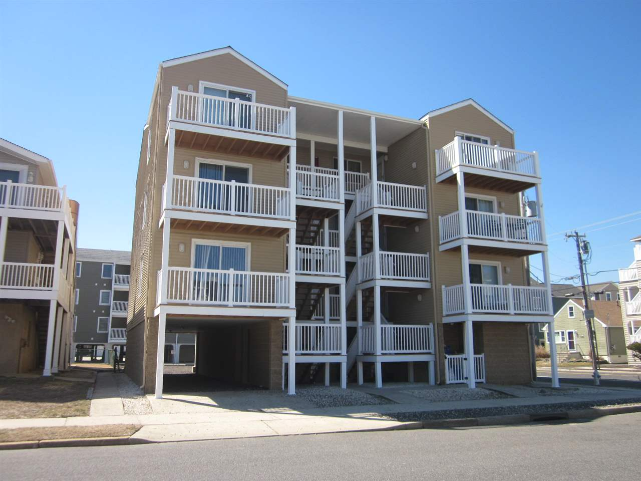 34 35 Street - Sea Isle City