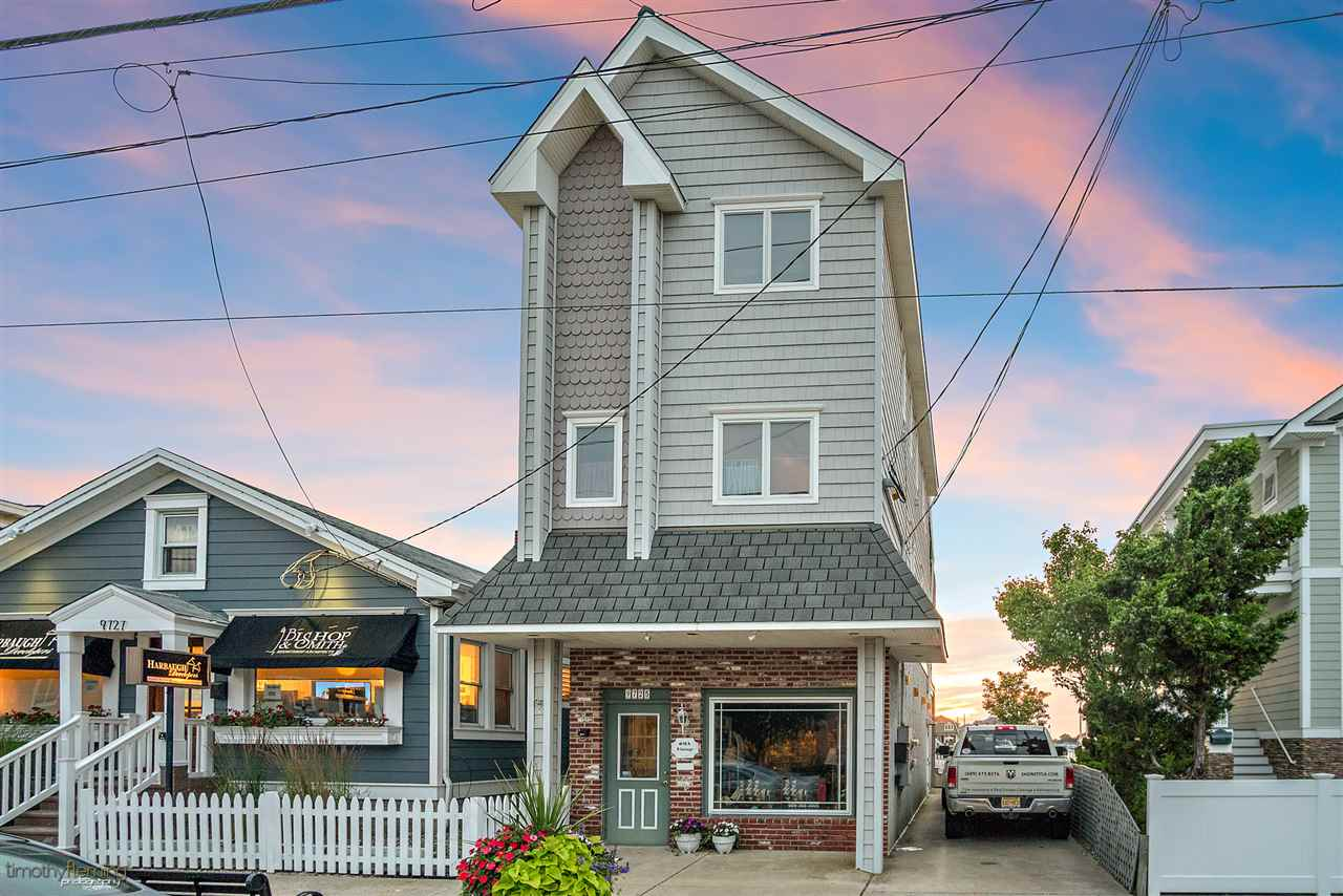 9725 Third Avenue, Stone Harbor