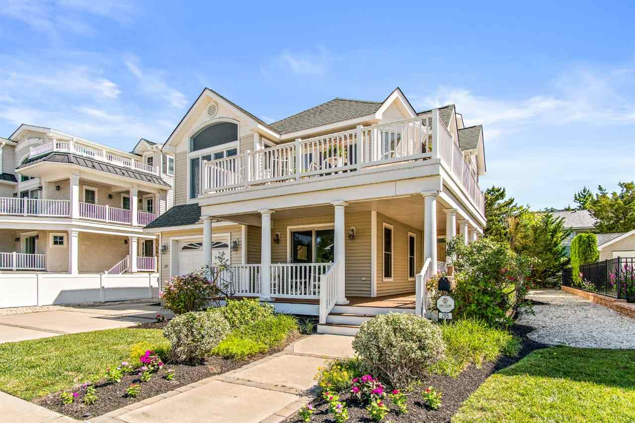 205 68th Street - Avalon