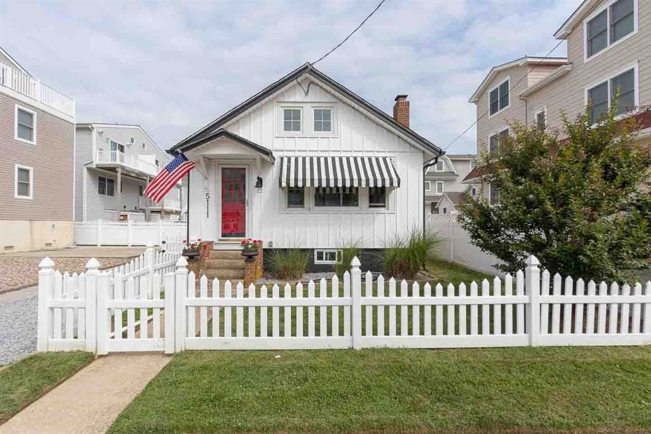5111 Landis Avenue - Sea Isle City