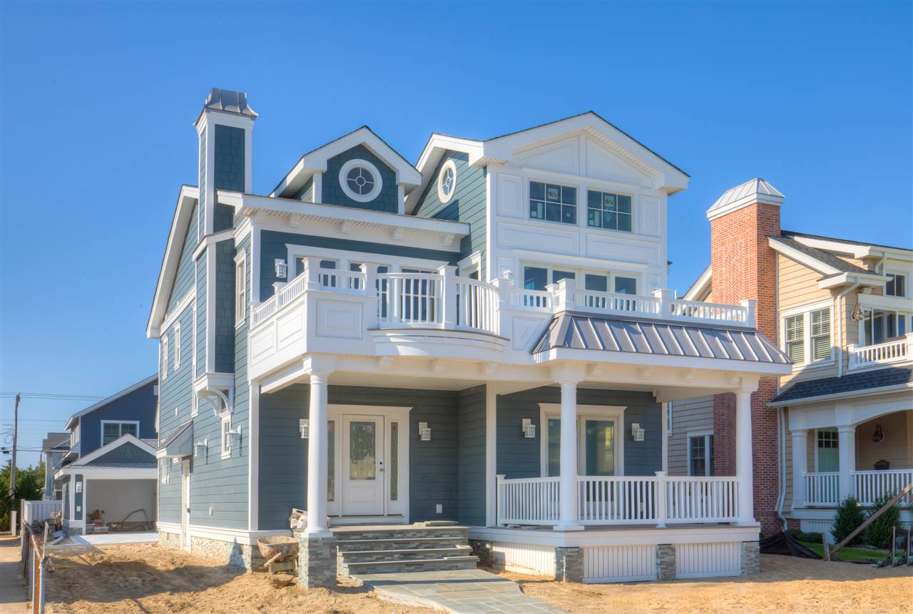 137 98th, Stone Harbor