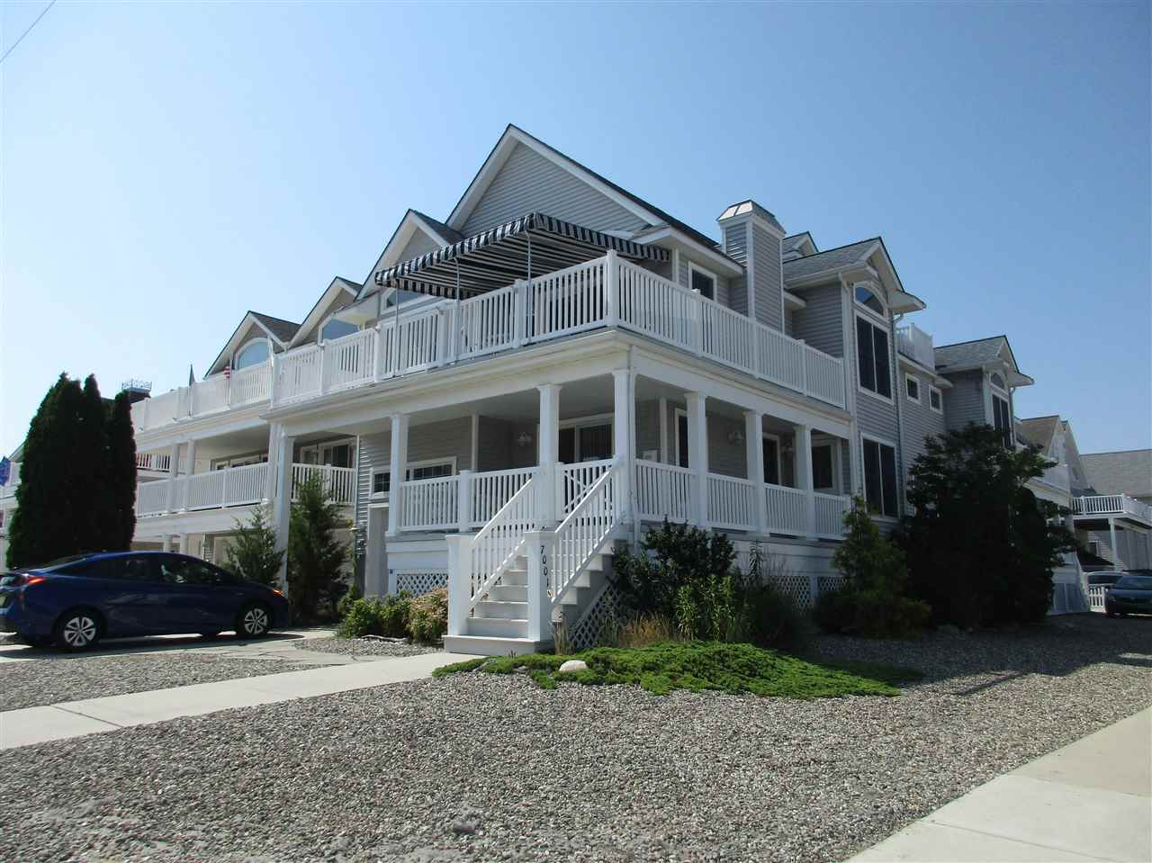 7001 Landis Avenue - Sea Isle City