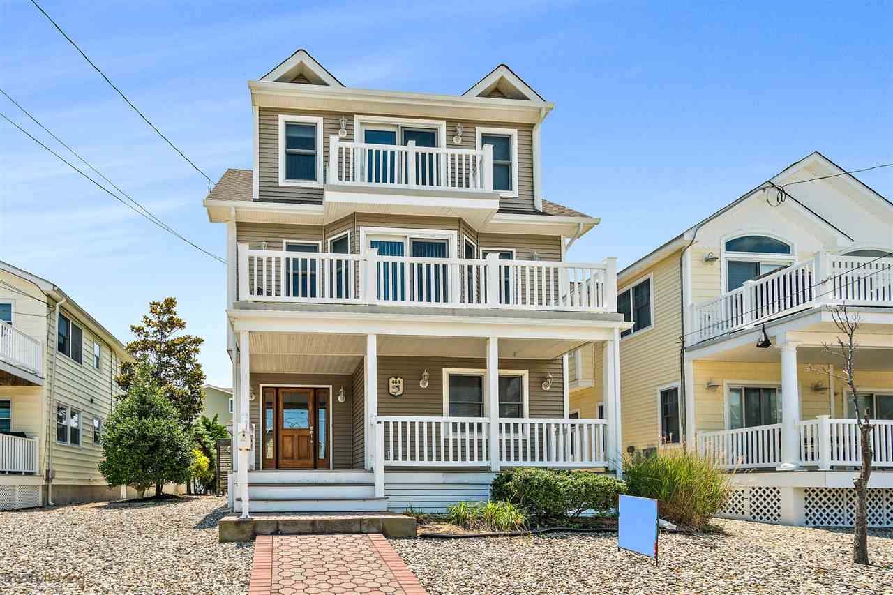 464 20th Street, Avalon, NJ 08202