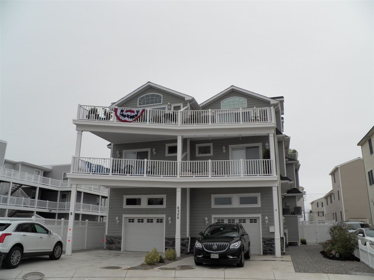 6326 Emmeus Road North Unit  - Sea Isle City