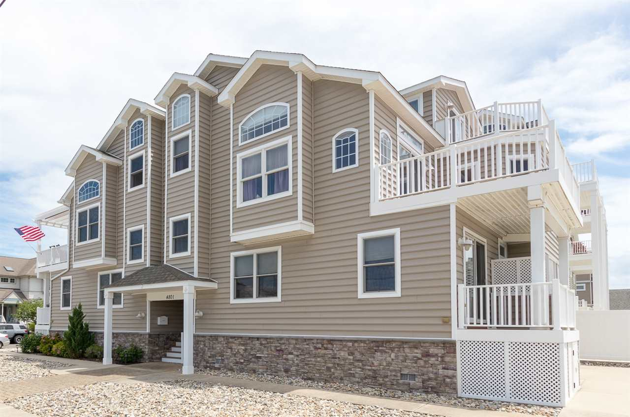 4801 Central Avenue - Sea Isle City