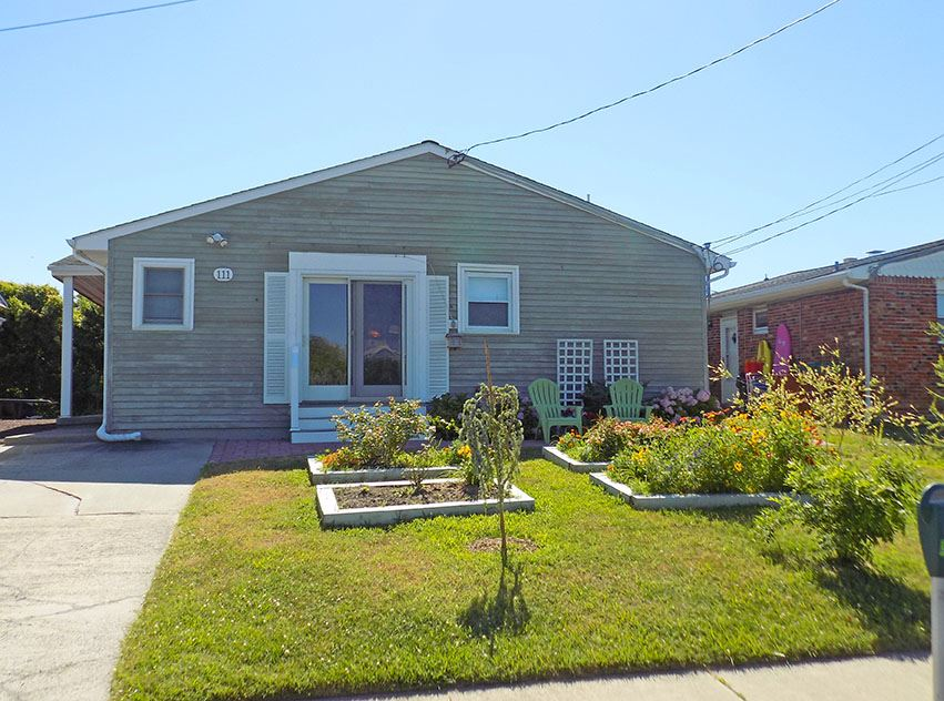 111 First Avenue #A - Cape May