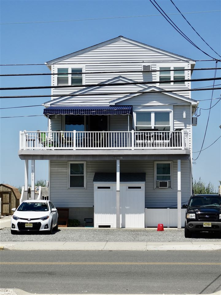 6808 Central Avenue - Sea Isle City