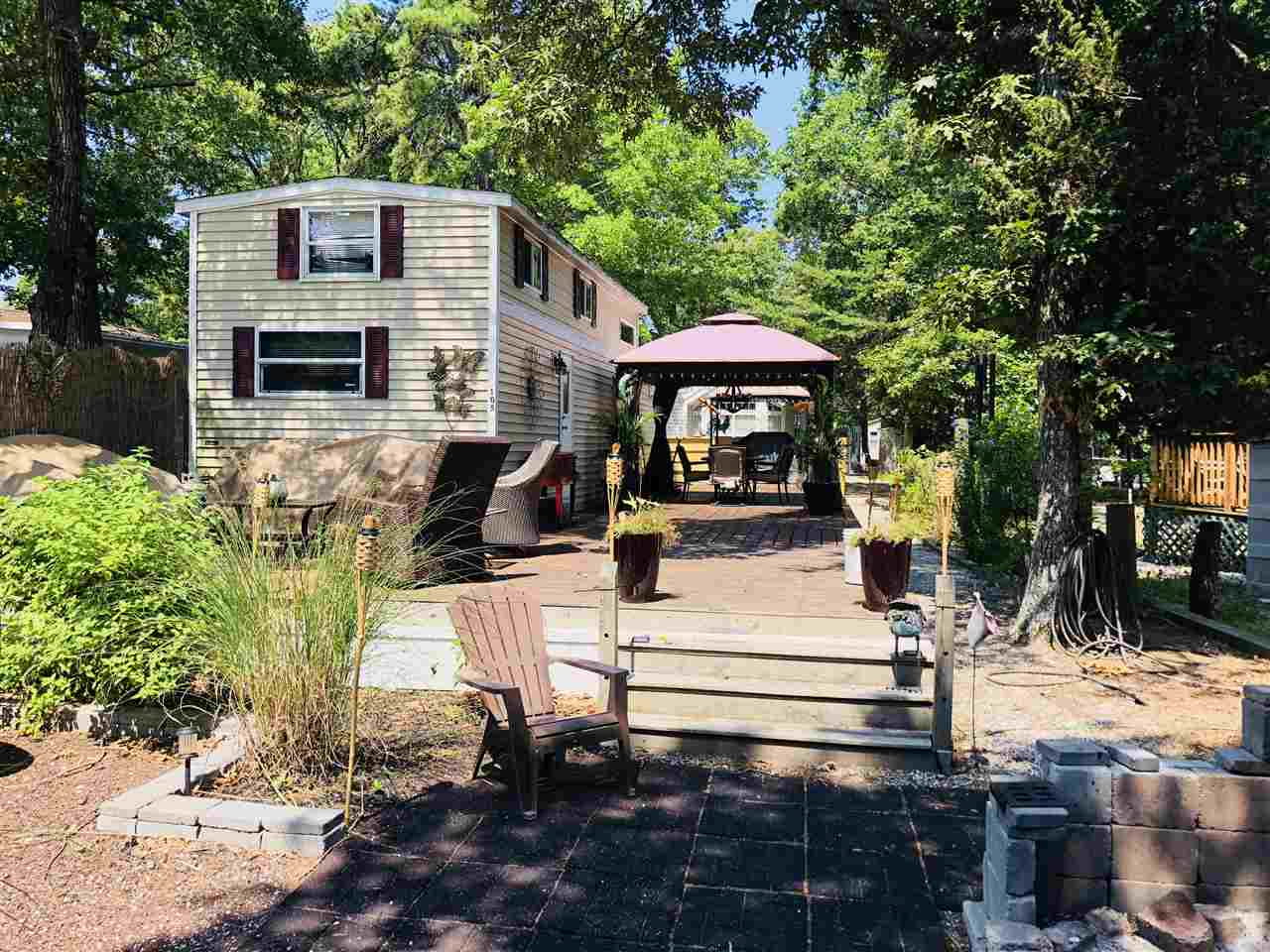 206 Stagecoach Rd  - Cape May Court House