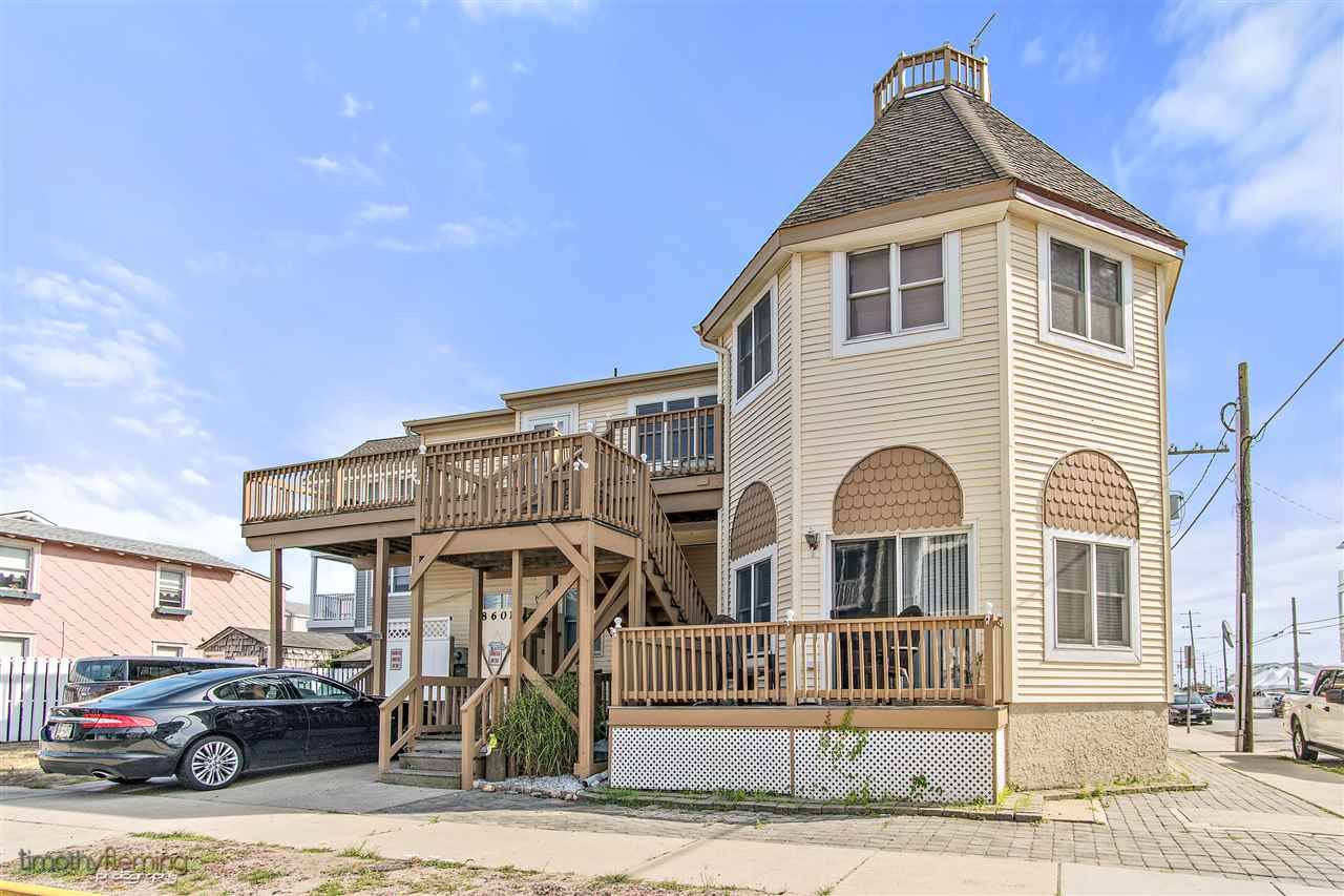 8601 Landis Avenue  - Sea Isle City