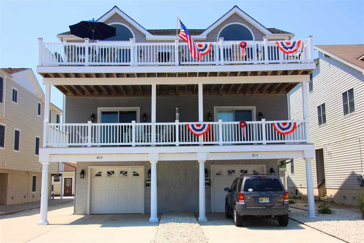 234 55th Street  - Sea Isle City