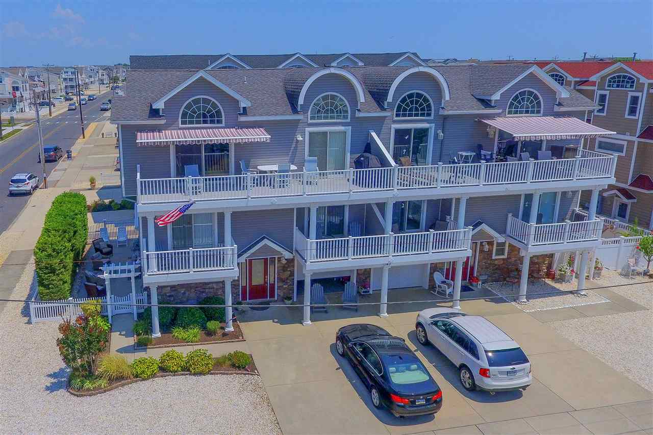 143 56th Street  - Sea Isle City