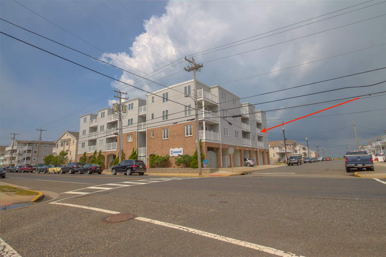3400 Landis Avenue - Sea Isle City