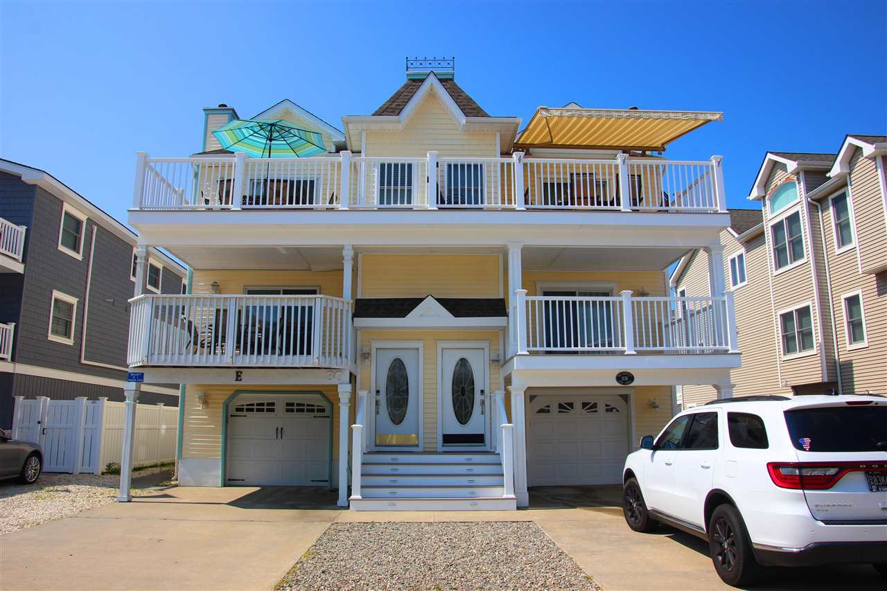 30 69th Street - Sea Isle City