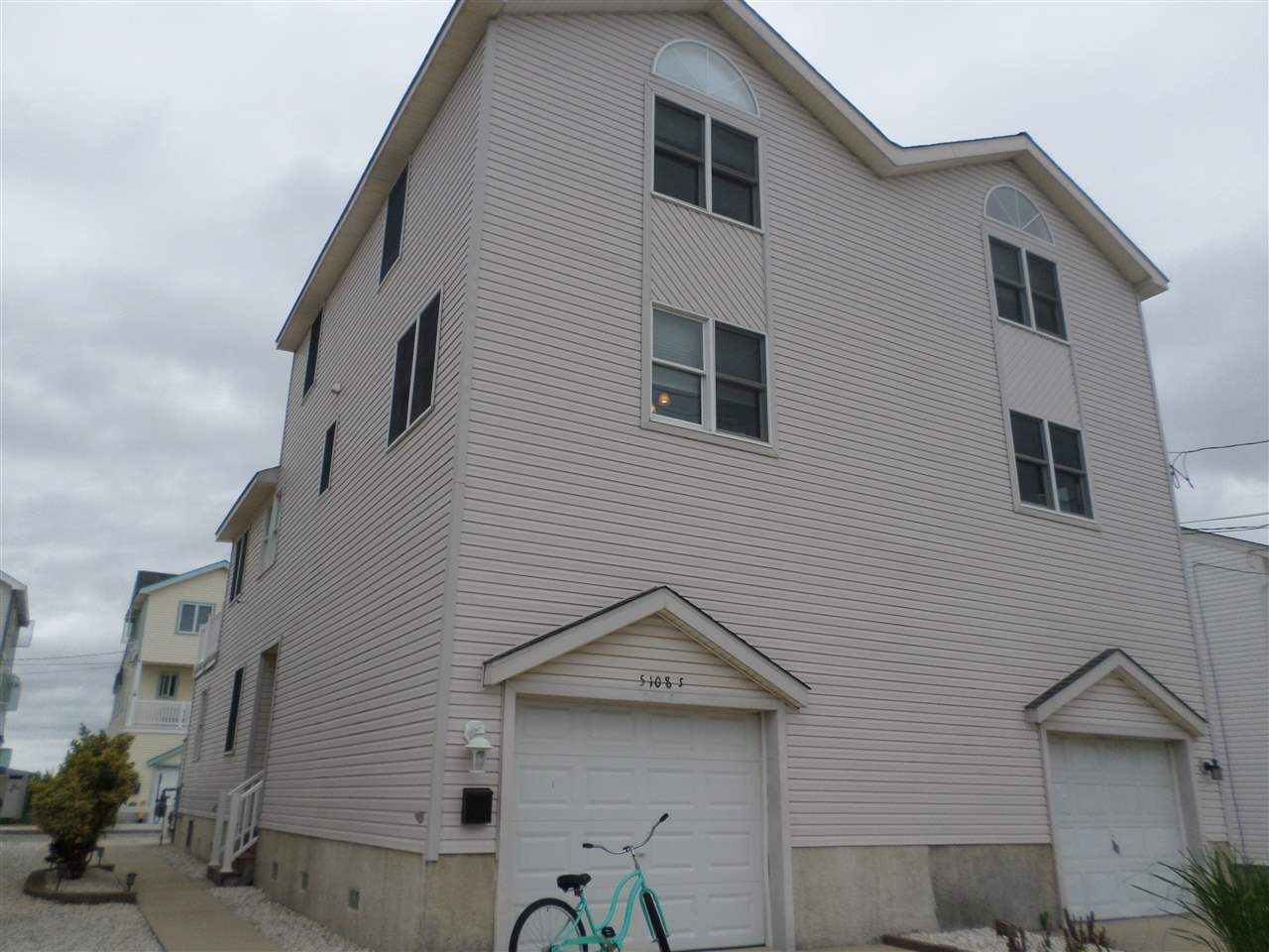 5108 Central Avenue - Sea Isle City