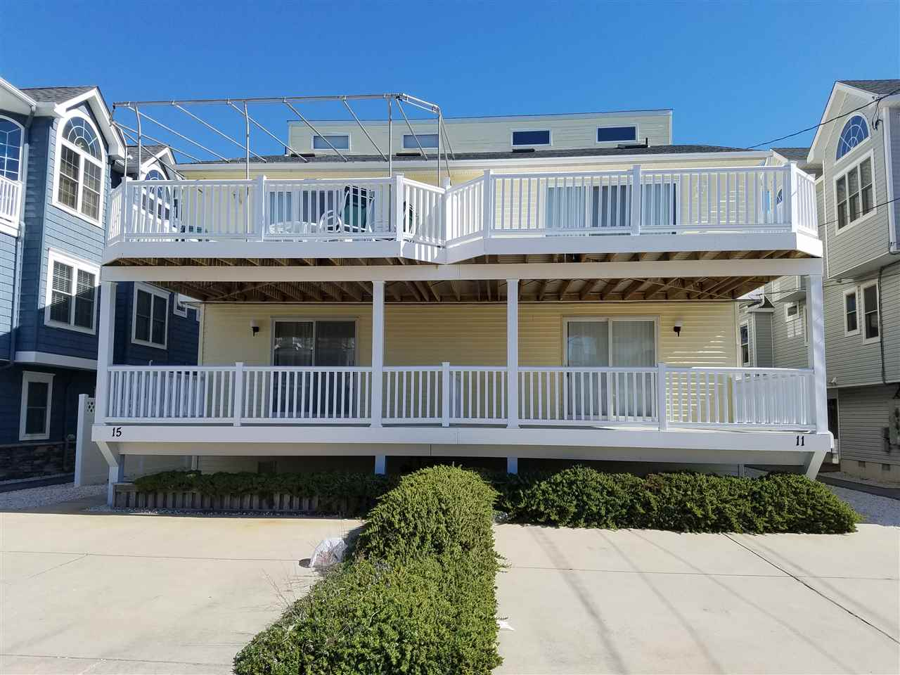 11 73rd Street East Unit  - Sea Isle City