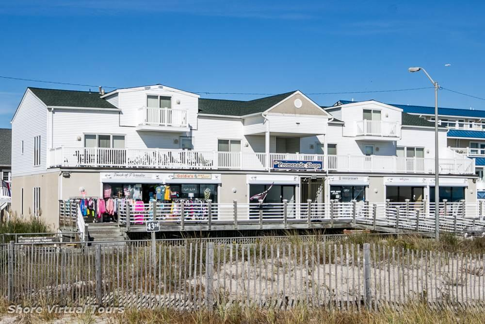 11 43rd Street - Sea Isle City