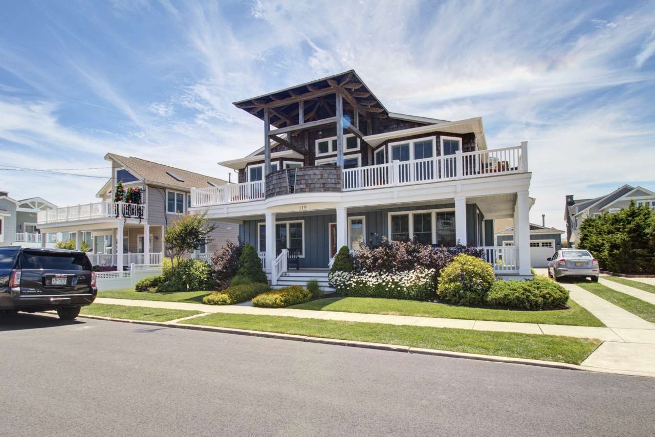 119 106th, Stone Harbor, NJ 08247