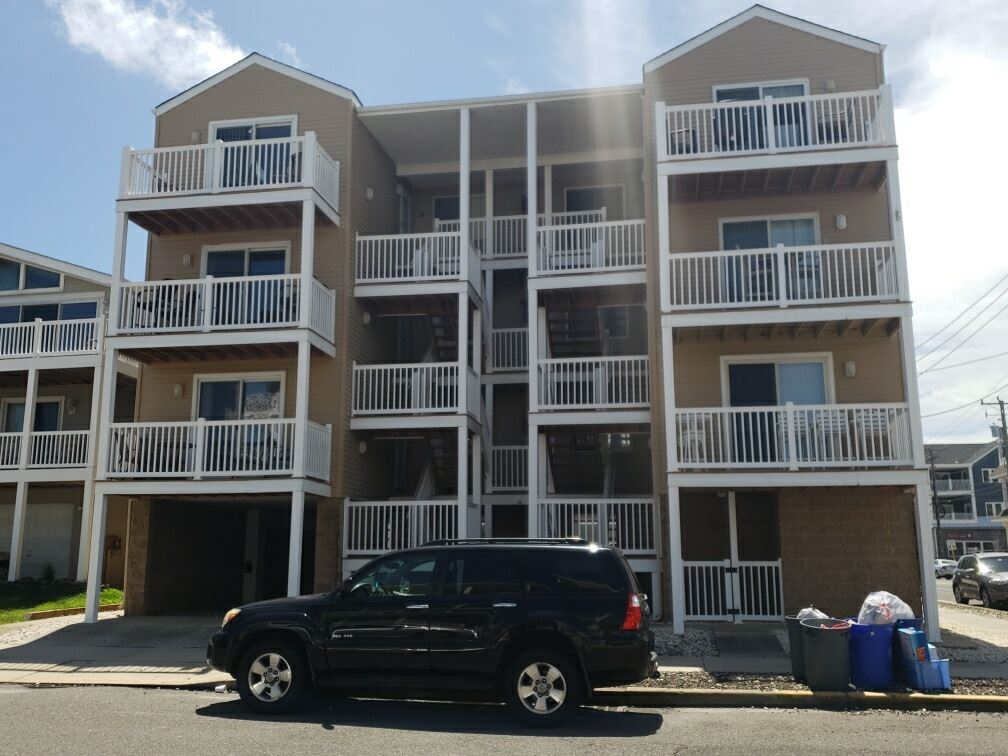 34 35 th Street  - Sea Isle City