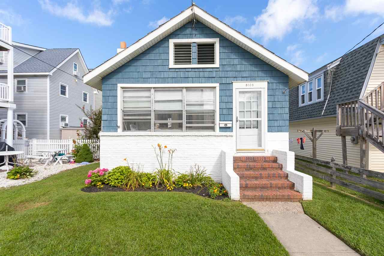 5108 Pleasure Avenue - Sea Isle City